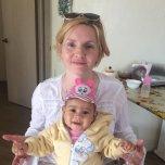 Фотография ребенка Аня на Вачанге