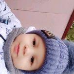 Фотография ребенка Ванечка на Вачанге