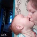 Фотография ребенка Маргарита на Вачанге