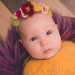 Фотография ребенка Аполлинария на Вачанге