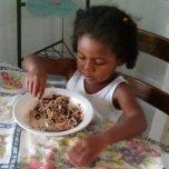 Thayna Lima dos santos de Souza's baby picture on Wachanga