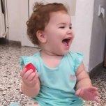 Фотография ребенка Ελισάβετ на Вачанге