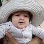Фотография ребенка Майя на Вачанге