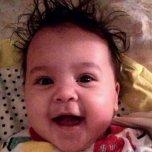 Фотография ребенка Вероника на Вачанге