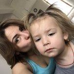 Фотография ребенка Василиса на Вачанге