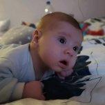 Фотография ребенка Юрий на Вачанге
