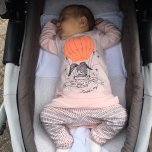 Фотография ребенка Елена-Мария на Вачанге