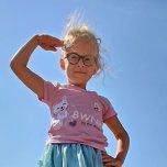 Фотография ребенка Полина на Вачанге