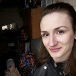 Фотография профиля Olga Pogosyan на Вачанге