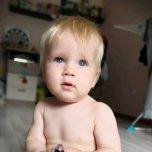 Фотография ребенка Сережа на Вачанге