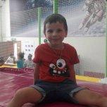 Фотография ребенка Кирилл на Вачанге
