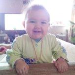 Фотография ребенка Вера на Вачанге