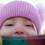 Фотография ребенка 💜 Алиса 💜 на Вачанге