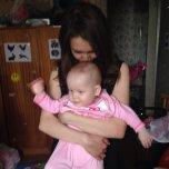 Фотография ребенка Василина на Вачанге