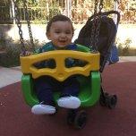 Фотография ребенка Demir на Вачанге