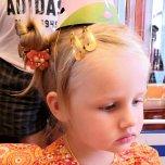 Фотография ребенка Любава на Вачанге