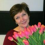 Фотография профиля Ирина Куртукова на Вачанге