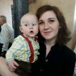 Фотография профиля Лидия Громоченко на Вачанге