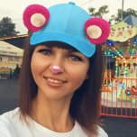 Фотография профиля Olesya Printsessa на Вачанге