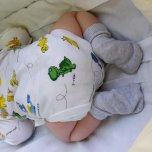 Фотография ребенка Вадим на Вачанге