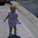 Фотография ребенка Маша на Вачанге