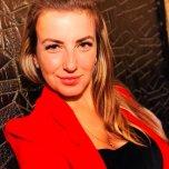 Фотография профиля Катерина Михайлова на Вачанге