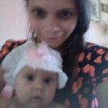 Фотография ребенка Дарина на Вачанге