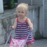 Фотография ребенка Viktoria на Вачанге