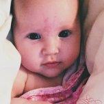 Фотография ребенка Аглая на Вачанге
