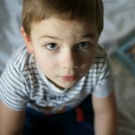 Фотография ребенка Тимофей на Вачанге