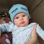 Фотография ребенка Даниил на Вачанге