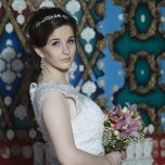 Фотография профиля Надежда Гараева на Вачанге