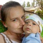 Фотография ребенка Ян на Вачанге