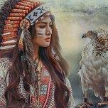 Фотография профиля Ольга Дехтяр на Вачанге