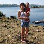 Фотография профиля Ольга Носаль на Вачанге