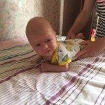Фотография ребенка Богдан на Вачанге