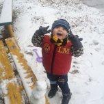 Фотография ребенка Артём на Вачанге