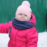 Фотография ребенка Юлия на Вачанге