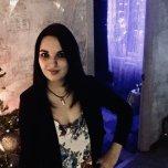 Фотография профиля Ксения Чеботарева на Вачанге