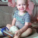 Фотография ребенка Кирюша на Вачанге