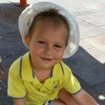 Фотография ребенка Хайдар  Мете на Вачанге