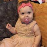 Фотография ребенка Damenika на Вачанге