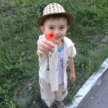 Фотография ребенка Gleb на Вачанге