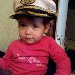Фотография ребенка Сабина на Вачанге