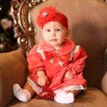 Фотография ребенка Варвара на Вачанге