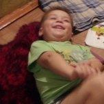 Фотография ребенка Андрей на Вачанге