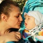 Фотография ребенка Макс на Вачанге