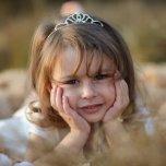 Фотография ребенка Анастасия на Вачанге