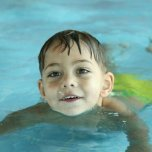 Фотография ребенка Стефан на Вачанге