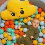 Фотография ребенка Игнат на Вачанге